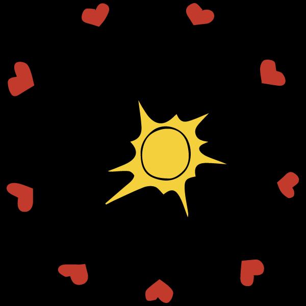 Logo 't Zunnetje